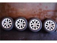 BMW X5 e70 OEM wheel Rims