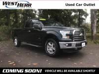 2015 Ford F-150 XLT Truck SuperCab Styleside