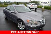 2006 Acura RL 3.5 in Akron, OH 44312