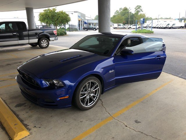 Photo Used 2013 Ford Mustang GT PremiumMUST SEE Coupe