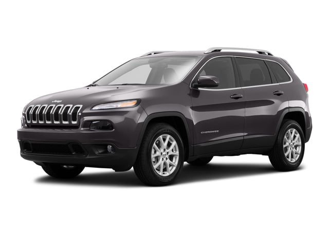 Photo 2016 Jeep Cherokee Latitude 4x4 SUV for sale in South Jersey