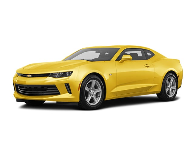 Photo 2018 Chevrolet Camaro RWD 1LT Coupe in Baytown, TX. Please call 832-262-9925 for more information.