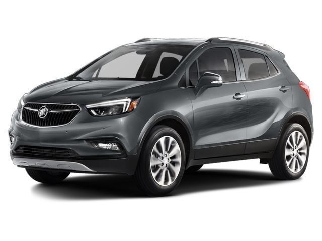 Photo Used 2017 Buick Encore Essence SUV For Sale Toledo, OH