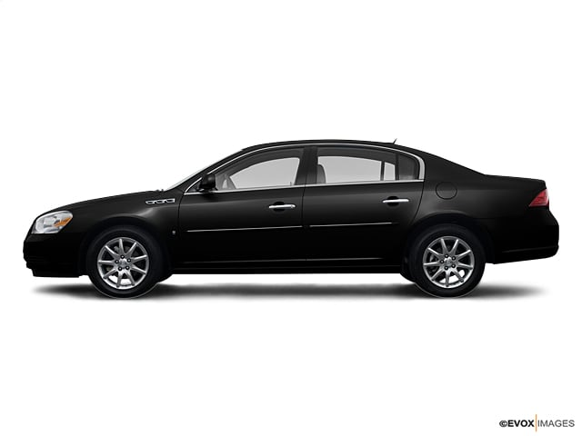 Photo Used 2008 Buick Lucerne For Sale  Peoria AZ  Call 866 748-4281 on Stock 82493A