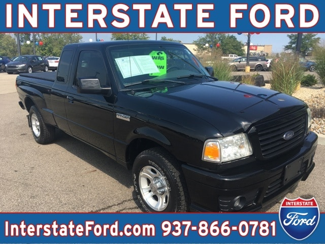 Photo Used 2006 Ford Ranger STX Truck V6 OHV in Miamisburg, OH