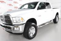2010 Dodge Ram 2500 Big Horn 4x4 Truck Crew Cab in Mayfield, KY