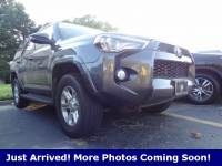 Pre-Owned 2015 Toyota 4Runner SR5 Premium 4WD