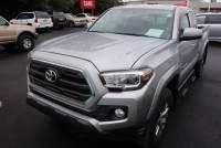 2016 Toyota Tacoma 4WD Access Cab Standard Bed I4 Automatic SR5