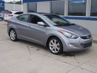 Used 2013 Hyundai Elantra For Sale   Triadelphia WV