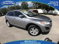 Used 2011 Mazda Mazda CX-9 Touring| For Sale in Winter Park, FL | JM3TB2CA3B0302352
