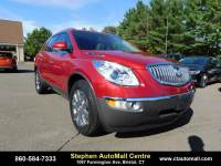 Used 2012 Buick Enclave Leather in Bristol, CT