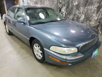 Used 2002 Buick Park Avenue