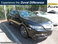 Used 2016 Acura TLX For Sale | Jacksonville FL