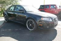 Pre-Owned 2006 Audi A4 2.0T AWD
