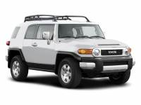 Pre-Owned 2008 Toyota FJ Cruiser 4WD 4dr Auto 4WD