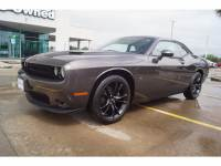 2017 Dodge Challenger RWD SXT Coupe in Baytown, TX Please call 832-262-9925 for more information.
