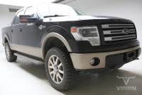 Used 2013 Ford F-150 King Ranch Crew Cab 4x4 in Vernon TX