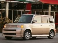 2006 Scion xB Base Wagon