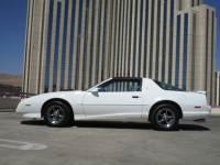 1991 Pontiac Firebird 2dr Coupe Firebird Hatchback