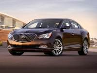 Used 2015 Buick Lacrosse Leather Group For Sale Boardman, Ohio