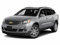Used 2015 Chevrolet Traverse LS SUV for sale in Laurel, MS