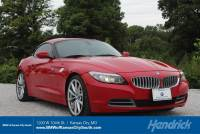 2010 BMW Z4 sDrive35i Convertible in Kansas City