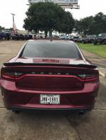 Pre-Owned 2017 Dodge Charger R/T Scat Pack Rear Wheel Drive Cars