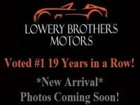 1999 Lincoln Navigator 4dr 4WD