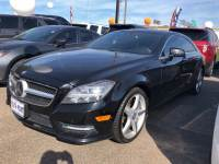 Used 2014 Mercedes-Benz CLS 550 Coupe For Sale Austin TX