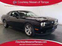 Pre-Owned 2018 Dodge Challenger SXT Coupe in Jacksonville FL