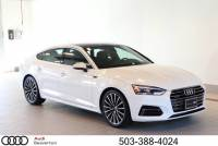 Used 2018 Audi A5 2.0T Premium Sportback for Sale in Beaverton,OR