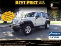 2007 Jeep Wrangler Unlim.