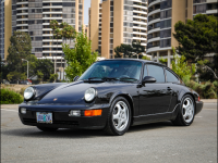 1993 Porsche 964 Series 2 C2 Coupe