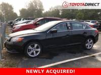 2015 Acura ILX ILX 5-Speed Automatic with Premium Package Sedan Front-wheel drive