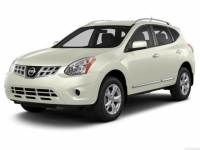 2015 Nissan Rogue Select S-AWD w/Convenience Pkg SUV