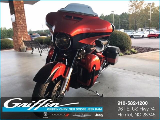 Photo 2017 Eagle Vision Roadster Rockingham, NC