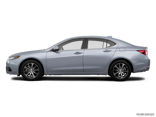 Photo Used 2015 Acura TLX Tech in Limerick, PA near Pottstown, PA