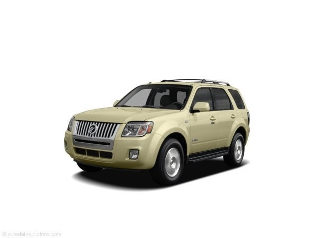 Photo 2010 Mercury Mariner FWD 4dr Premier Sport Utility for Sale in Mt. Pleasant, Texas