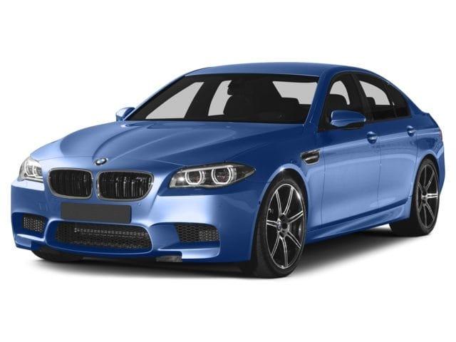 Photo 2014 BMW M5 Base Sedan for sale in Schaumburg, IL