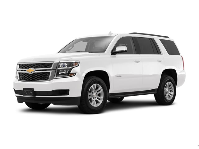Photo Used 2016 Chevrolet Tahoe LS For Sale Oklahoma City OK
