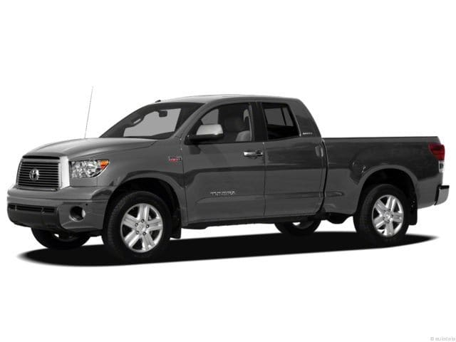 Photo Used 2012 Toyota Tundra 4.6L V8 Double Cab 4x2 Truck Double Cab for sale in Carrollton, TX