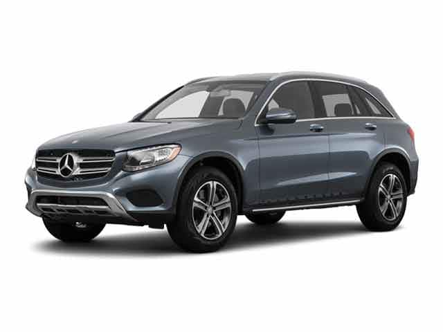 Photo Used 2016 Mercedes-Benz GLC GLC 300 LUXURY AT ITS FINEST LIKE NEW in Ardmore, OK