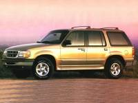 1997 Ford Explorer 112 WB 4WD
