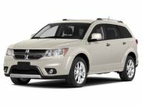 Used 2015 Dodge Journey R/T SUV For Sale in Bedford, OH