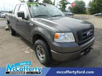 Used 2006 Ford F-150 For Sale   Langhorne PA - Serving Levittown PA & Morrisville PA   1FTRX14W96NA66405