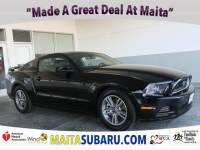 Used 2013 Ford Mustang V6 Available in Sacramento CA