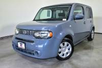 Pre-Owned 2013 Nissan Cube 1.8 S FWD 4D Wagon