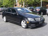 Pre-Owned 2011 Mercedes-Benz C 300 4MATIC®