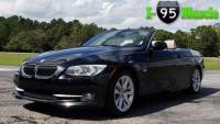 Used 2011 BMW 328i Convertible