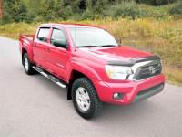 2015 Toyota Tacoma Base V6 Truck